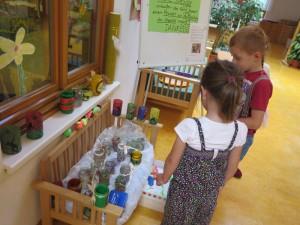 Kindergartenteam Trumau