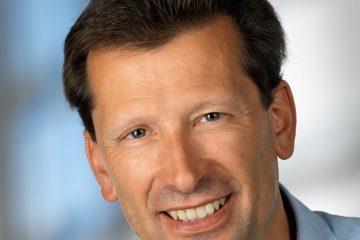 Univ.-Prof. Mag. Dr. Ludwig Huber