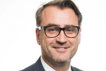 Meinrad Friedl, MBA