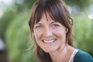 Magª. Diana Leizinger
