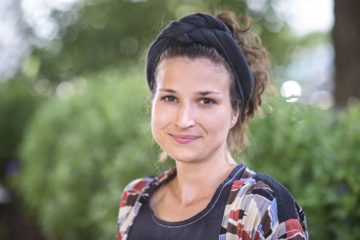 Nina Herdey, MSc (WU)