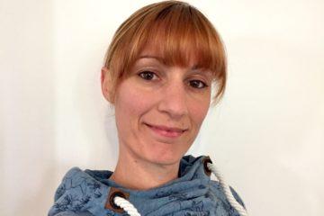 Janine Heschl, Textile Künstlerin/Artivistin