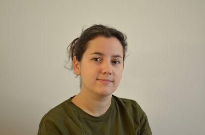 Alexandra Foidl