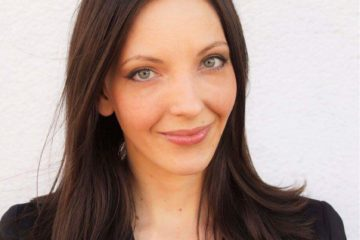Stefanie Rausch, BA